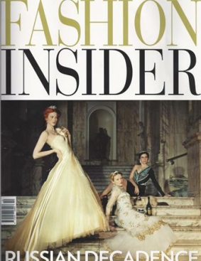 FASHION INSIDER UK